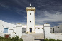 ESSAOUIRA: Essaouira Lighthouse by Danita Delimont