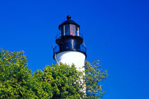 Key West Lighthouse von Danita Delimont