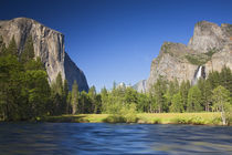 And Merced River von Danita Delimont
