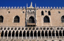 Palazzo Ducale by Danita Delimont