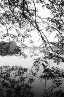 Hoan Kiem Lake View von Danita Delimont