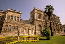 Dolmabahce Palace von Danita Delimont
