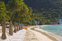 Island of Tortola British Virgin Islands von Danita Delimont