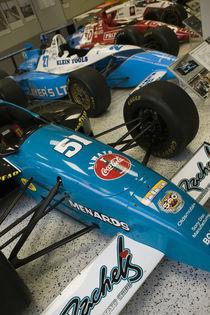 Winning Racecars by Danita Delimont