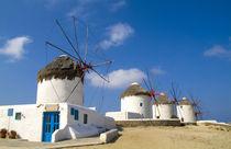 Greece von Danita Delimont