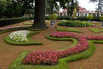 Palace garden by Danita Delimont