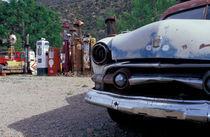 Roadside Route 66 gallery von Danita Delimont