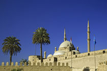 Is the most popular Islamic mosque among tourists by Danita Delimont