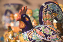 Tubac: South Arizona's Premier Craft Town Mexican Crafts by Danita Delimont