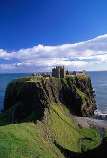 Dunnotar Castle von Danita Delimont