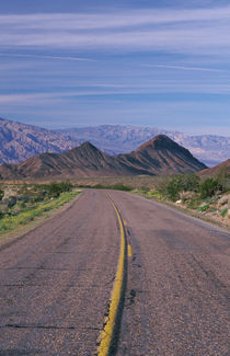 Death Valley NP by Danita Delimont