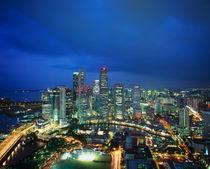 Singapore by Danita Delimont