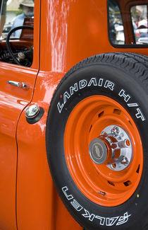 Classic pickup von Danita Delimont