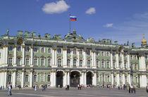 Russia (RF) by Danita Delimont