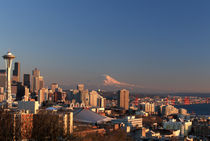 From Kerry Park by Danita Delimont