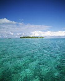 Bora Bora von Danita Delimont