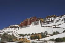 Tibet by Danita Delimont