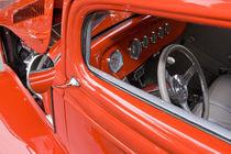 Classic American automobile von Danita Delimont