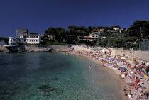 Bestouan Plage (beach) von Danita Delimont