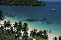 Ko Samui Island by Danita Delimont