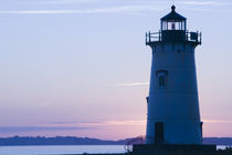 Edgartown Lighthouse / Sunrise von Danita Delimont