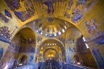 Marks Cathedral von Danita Delimont