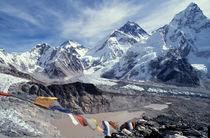 Nepal von Danita Delimont