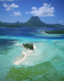 French Polynesia by Danita Delimont