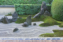 Zuiho-in Rock Garden by Danita Delimont