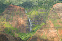 Waimea Canyon by Danita Delimont