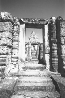 Pre Rup Temple by Danita Delimont