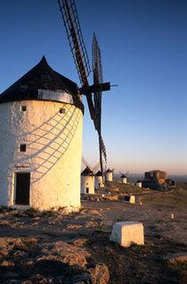Windmills von Danita Delimont