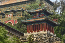 It was designated in 1960 as a Key Cultural Relics Protection Site of China von Danita Delimont