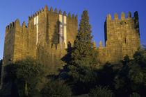 Castelo de Sao Miguel (10th century castle) von Danita Delimont