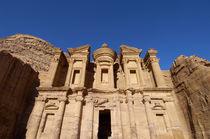 Al Deir by Danita Delimont
