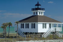 Boca Grande Lighthouse by Danita Delimont