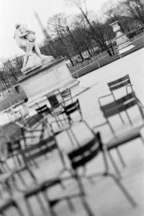 Jardin du Luxembourg von Danita Delimont