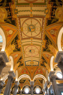 Library of Congress von Danita Delimont