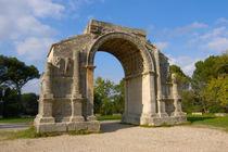 Triumphal Arch von Danita Delimont