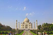 Mumtaz Mahal by Danita Delimont