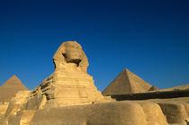 Unesco World Heritage Site von Danita Delimont