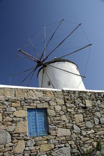 Mykonos by Danita Delimont
