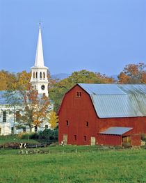 Vermont by Danita Delimont
