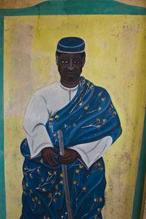 Benin von Danita Delimont
