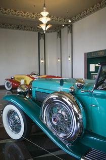 Duesenberg Car Museum by Danita Delimont