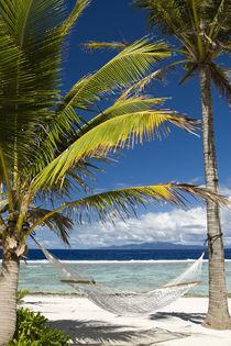 Regis Resort in Bora Bora von Danita Delimont