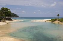 Nai Harn beach by Danita Delimont