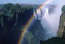 Victoria Falls von Danita Delimont