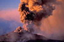 Etna summit vent by Danita Delimont