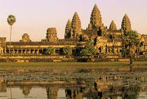 Angkor Wat von Danita Delimont